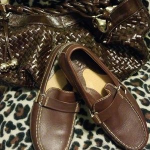 BORN LOAFERS/ DRIVING SHOES